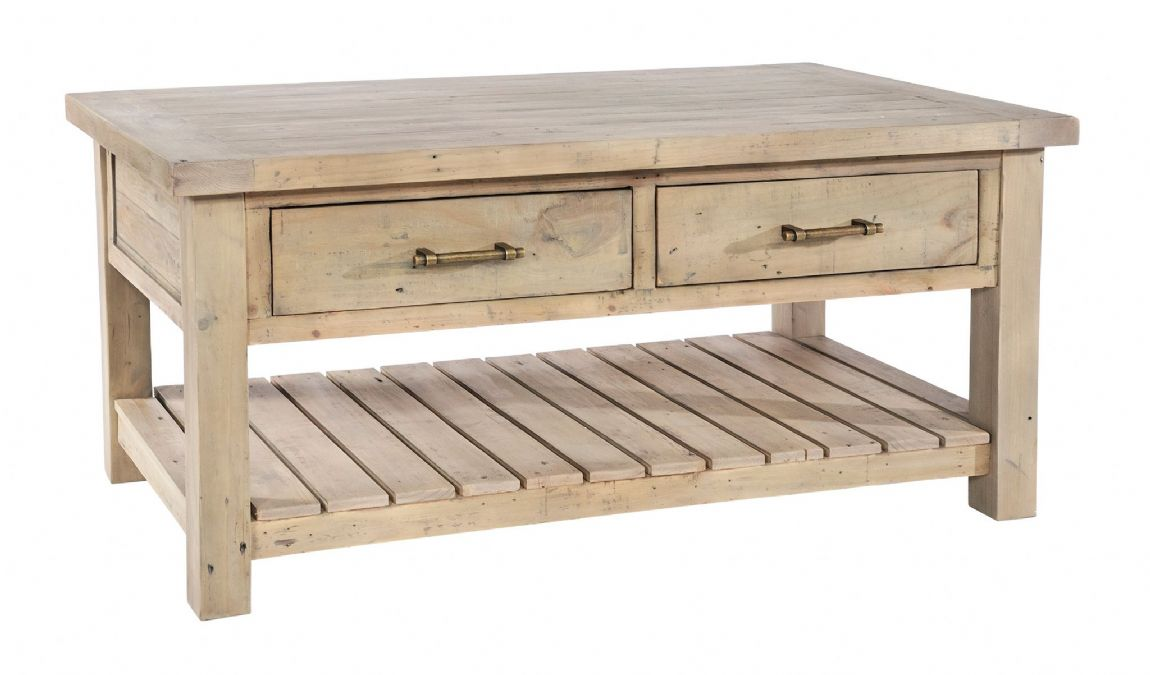 Gaverne Coffee Table - Special Order